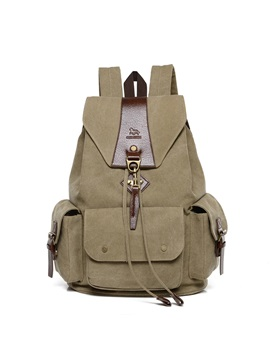Vintage Frosting Handcee Travel Backpack