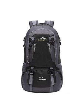 New 40l Outdoor Travel Backpack