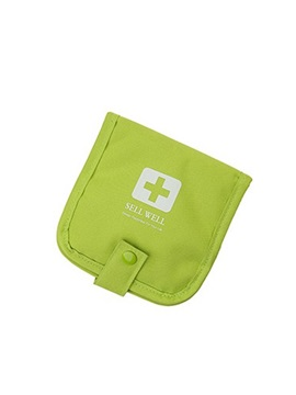 First Aid Small Medipack