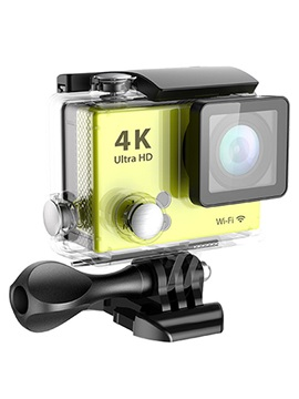 Action Camera 2inches Hdd Flash Memory 1080p Waterproof Sport Cam