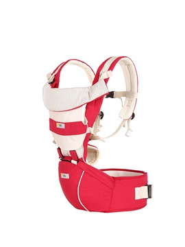 Multi Functional Infant Breathable Strap Baby Carrier