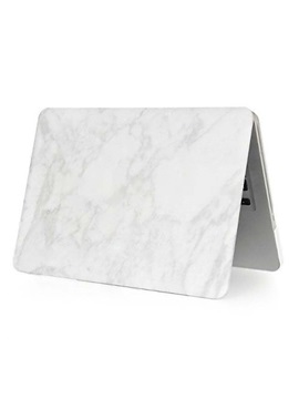 For Macbook Air 11 Macbook Pro Retina 13 15 Cover Marble Rubberized Hard Case Cover