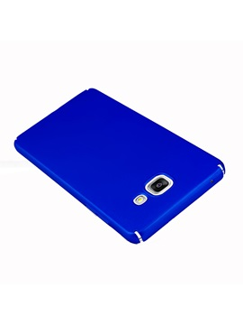 Dull Polish Ultra Thin Dirt Resistant Back Cover Mobile Phone Shell For Samsung Galaxy A3