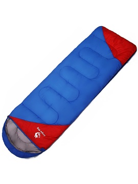 Polyester Waterproof Portable 2 Person Outdoor Sleeping Bag
