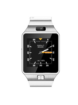 Bluetooth Smart Watch Phone With Camera Sleep Monitor Support Music Sim Card Smartwatch