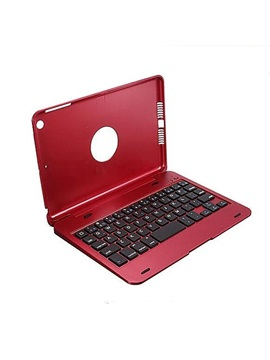 Ultra Slim Bluetooth 30 Wireless Keyboard Foldable Case Stand Cover Holder For Hp Touchpad