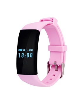 Bluetooth Touch Screen Passometer Smart Reminder Smart Bracelet