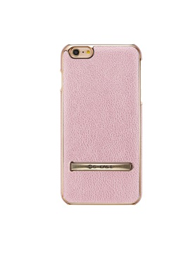 Stealth Anti Metal Stent Leather Cover Phone Case For Iphone 6 6s