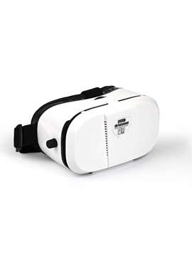 Vr02 3d Vr Headset Glasses Upgraded Version Virtual Reality 3d Video For Smart Phone