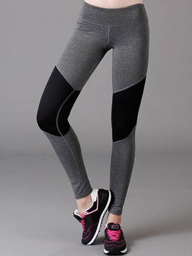 High Elastic Fast Drying Skinny Fit Yoga Pant
