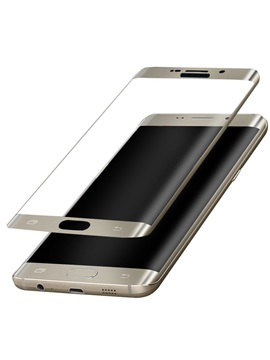 For Samsung Galaxy S6 Edge Plus 3d Curved Surface Full Size Cover Tempered Glass Screen Protector Film