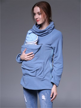Multi Functional Maternity Kangaroo Carriers Sweatshirts