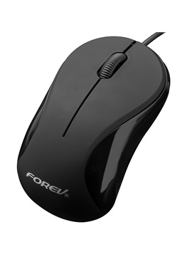 Forev Fv S1 Usb Optical Mouse