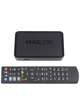 Mag 250 Iptv Box Linux System Sky Italy Uk De European Iptv Box