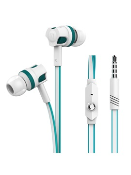 Langsdom Jm26 Stereo Headphone Hifi Bass Earbuds Headset With Mic For Iphone Sony Mobile Phone