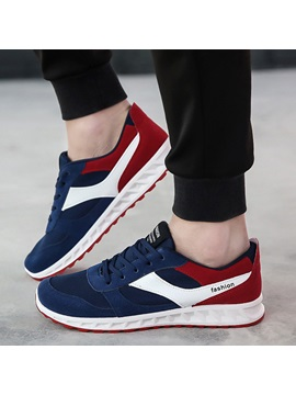 Pu Chic Mens Sneakers
