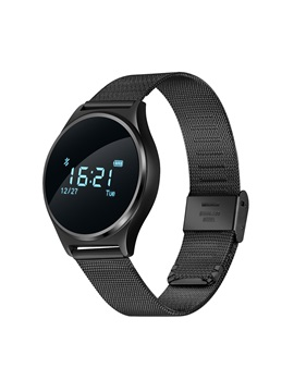 Newest Blood Pressure Monitor Smart Watch For Apple Samsung Sony