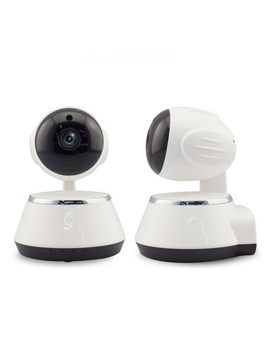 V380 Mini Wifi Ip Camera Two Way Audio Motion Detection Monitor