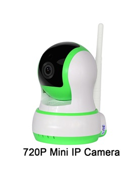 Yyz100s Tg Mini Surveillance Camera Rotatable Wireless Wifi Baby Monitor
