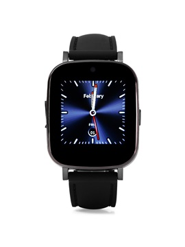 Z9 Curved Screen Smart Watch Phone With Camera Sim Card Slot For Apple Samsung Huawei Sony Asus