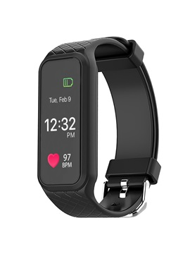 Skmei Smart Watch Support Call Message Display Sport Waterproof Bluetooth Wristband For Apple Samsung Sony