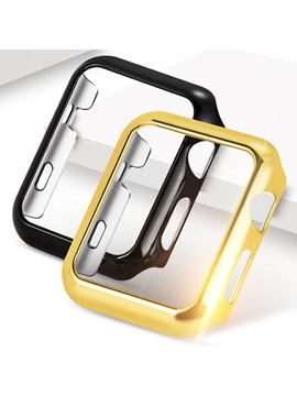 Hoco Apple Watch Protective Case 38mm 42mm Ultra Thin Watch Shell