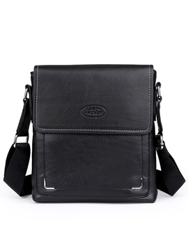 Simpy Cover Type Men's Shoulder Bag