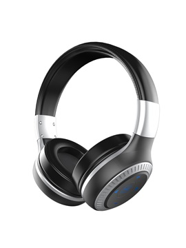 Zealot B20 Wireless Headset Intelligent Reduce Noise On Ear Bluetooth Headphone