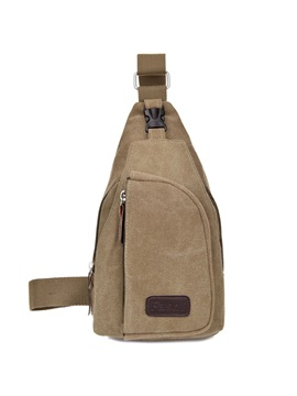 Multipurpose Canvas Mens Chest Pack