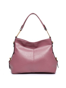 Versatile Big Capacity Women Handbag