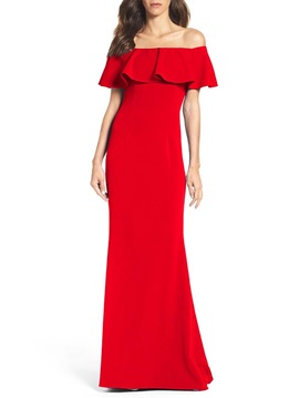 Solid Color Boat Neck Womens Dress