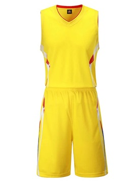 Stylish Basketball Run Mens Outdoor Outfit