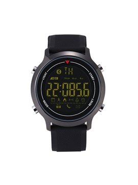 Zeblaze Vibe Smart Watch Pop Waterproof Activity Monitor For Samsung Android Apple Ios Cell Phone