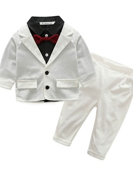 Black And White Babys 3 Piece Outfit
