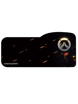 Oversized 730mm X 330mm Competitive Game Keyboard Mouse Pad