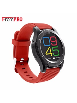 G8 Android Smart Watch Phone Activity Monitor Support Nano Sim Card