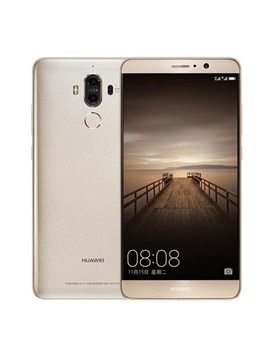 Huawei Mate 9 4gb64gb Octa Core Dual 20mp12mp Camera 59 Inch Dual Sim Android Cell Phone