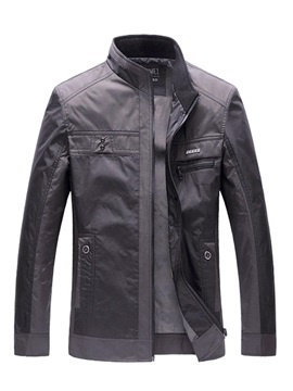 Leisure Commerce Thin Mens Jacket