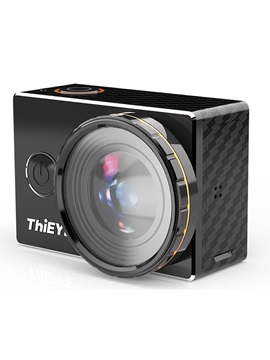Thieye V5s 4k 30fps Action Sport Camera Support Resistant Water