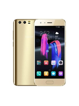 Huawei Honor 9 515 Inch Dual Rear Camera 6gb Ram 128gb Rom Kirin 960 Octa Core 4g Smartphone