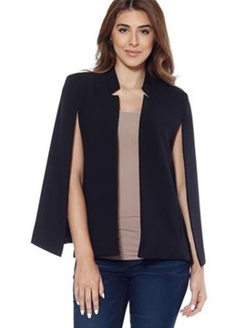 Long Sleeves Slim Womens Blazer