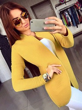 Cardigan Long Sleeve Knitwear