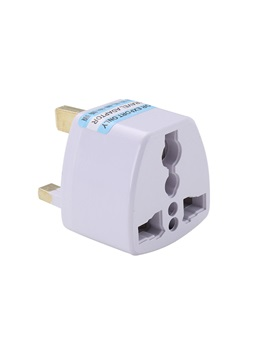 International Travel Power Adapter Worldwide Ac Wall Outlet Plugs For Uk Hk Singapore