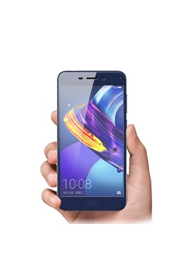 Transparent Tempered Glass Film For Huawei V9 Play