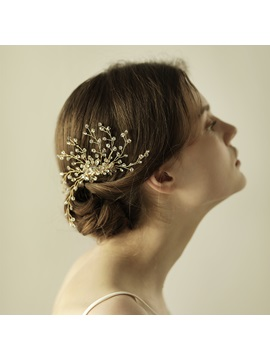 Charming Party Hair Accessories For Women