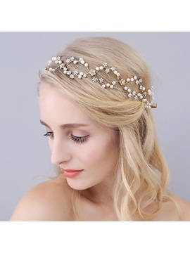 Womens Amazing Hair Accessories