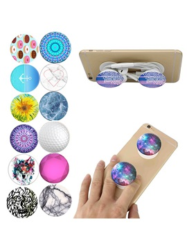 Cheap Pop Socket Holder Expanding Stand Grip Mount