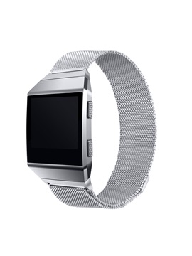 Stainless Steel Watch Band Replacement For Fitbit Ionic