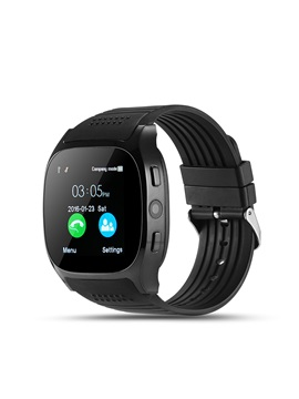 T8 Smart Watch With Sim Slot Hd Camera For Apple Android Phones