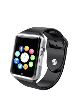 Cheap A1 Smart Watch With Camera Sim Slot For Apple Android Samsung Phones
